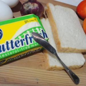 バターがバニラ味