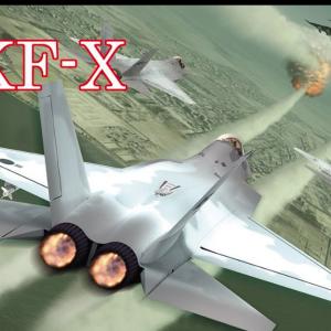KF-X 共同開発撤退か?