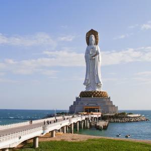 香港の代わりに海南島?
