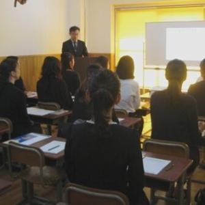 関西学院初等部 学校説明会