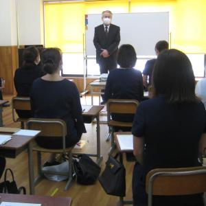 神戸海星女子学院小学校 学校説明会
