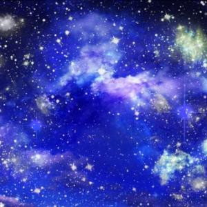 宇宙の法則:遠きものより、近きものを見よ