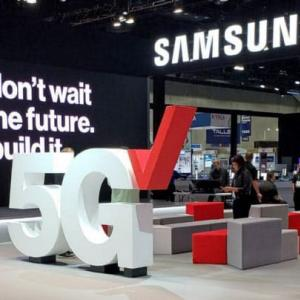 半導体の復調鮮明、5G需要が想定以上 端末今年2億台に