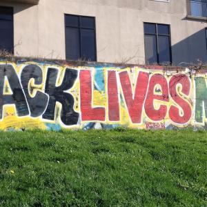 Black Lives Matter から思うこと
