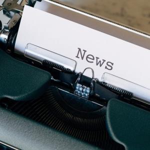 新年最初のニュースレターがなかなか厳しい内容だった