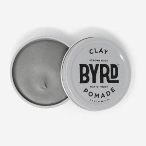 BYRD CRAY POMADE(バード クレイポマード)が日本上陸!シリーズ最高のホールド力<詳しい紹介>