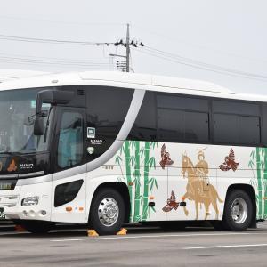 仙台バス 宮城200か2636