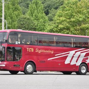 TCB観光 とちぎ200か100