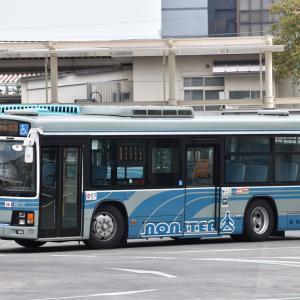 関東鉄道 土浦200か1619