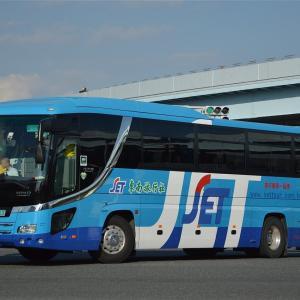 フラワー観光バス 成田200う1688