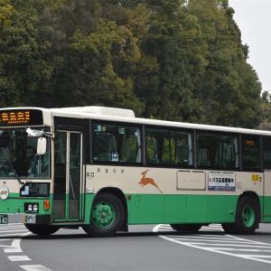 奈良交通 奈良22き443