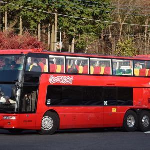 JRバス関東 那須200か246