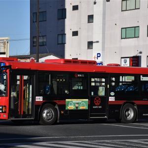 関東自動車 宇都宮200か1659