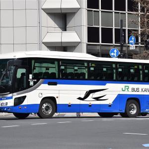 JRバス関東 足立200か3117