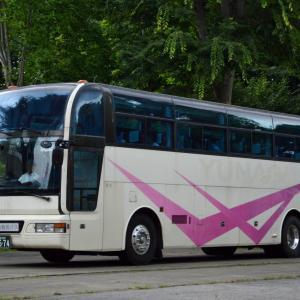圏央観光バス 宇都宮200か1574