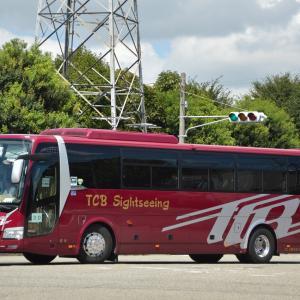 TCB観光 とちぎ200か562