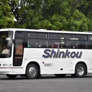 新光タクシー 宇都宮200か1129