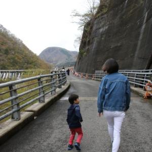 GW 鳴子ダム