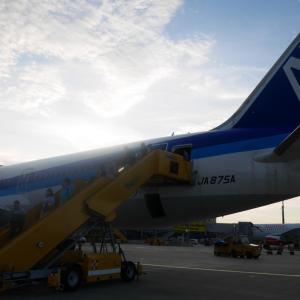 ウィーン国際空港 オーストリア航空に乗り継ぎ 定刻に到着したのにまさかの乗り遅れ 【2019年旅行記14-4】