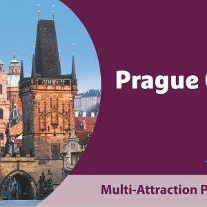 チェコ・プラハの観光パス プラハカード(PRAGUE CARD)のご紹介 【2019年旅行記14‐10】