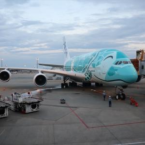 航空会社のキャンペーンも各種イベントと同じ 国が助けるしかない PP・FOP2倍キャンペーンについて考えてみた その2