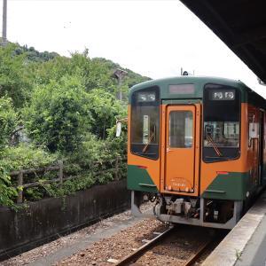 ノスタルジックな鉄道旅 共通1日フリーきっぷで遠鉄赤電と天竜浜名湖鉄道(西側)を乗り通し【2020年旅行記9-2】