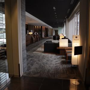 JR九州ホテル鹿児島 宿泊記【2021年旅行記19‐4】