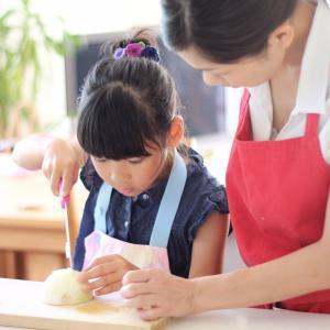 夏野菜カレー&和菓子 お料理教室