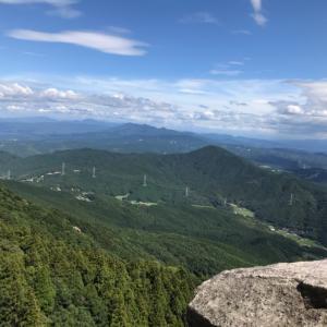 【夏休み】宝満山へ行ってきました