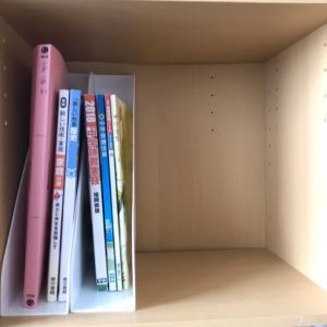 教科書とプリントファイルを見直しました