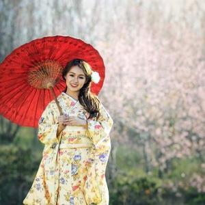 外国人が賞賛する日本女性の美しさ さらに磨きをかける秘密のアイテム