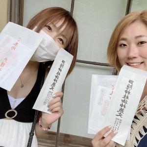 【修正版】戸隠神社のすごいご利益。