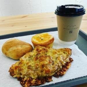 手軽で美味しい朝ごはん