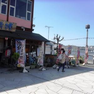 長崎市はいまだにノーコロナ されど 大都市は緊急事態宣言 (^^;;