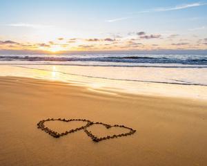 純粋性、無償の愛、カタカムナ、海…