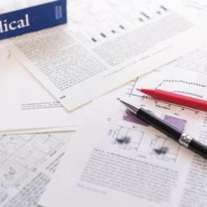 パパ医学生、論文がアクセプトされる
