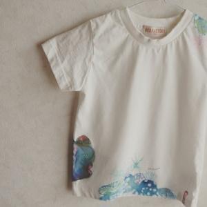 tシャツ納品とinstagramのこと