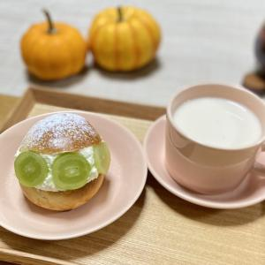 【ティーマ】で週末おうちカフェ♪ マリトッツォ作りにトライ!
