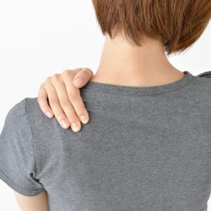 辛い四十肩でしたが、肩の痛みが無くなりました