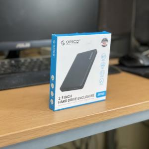 数年前に買った無線LANルーターで簡易NASを試す