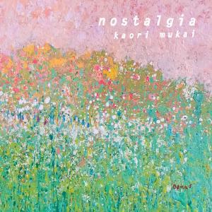 1st full album『Nostalgia』発売&リリースイベント!