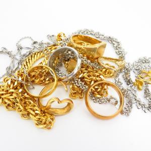 【新潟市/三条市/買取本舗ふくろう】 貴金属 金 プラチナ リング 指輪 ネックレス ジュエリー