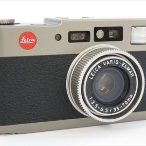 【新潟市/三条市/買取本舗ふくろう】 Leica ライカ CM ZOOM カメラ レンズ