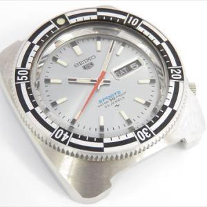 【新潟市/三条市/買取本舗ふくろう】 SEIKO セイコー 5スポーツ 自動巻 時計 ブランド