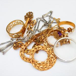 【新潟市/三条市/買取本舗ふくろう】 貴金属 金 プラチナ リング ネックレス ジュエリー 宝石
