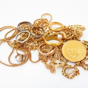 【新潟市/三条市/買取本舗ふくろう】 貴金属 金 プラチナ リング ネックレス 金貨 コイン