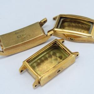 【新潟市/三条市/買取本舗ふくろう】 金無垢 時計 ケース K18 K14 貴金属 金 金製品