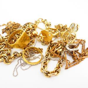 【新潟市/三条市/高価買取】 貴金属 金 プラチナ 指輪 リング ネックレス アクセサリー 宝石