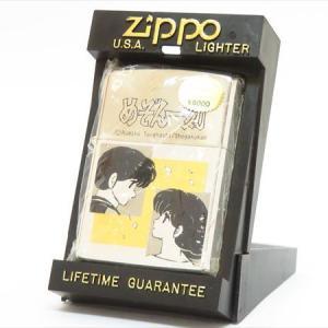 【新潟市/三条市/買取本舗ふくろう】 ZIPPO ジッポー オイルライター めぞん一刻 喫煙具