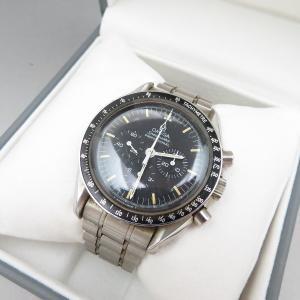 【新潟市/三条市/買取本舗ふくろう】 OMEGA オメガ スピードマスター ブランド 時計 手巻